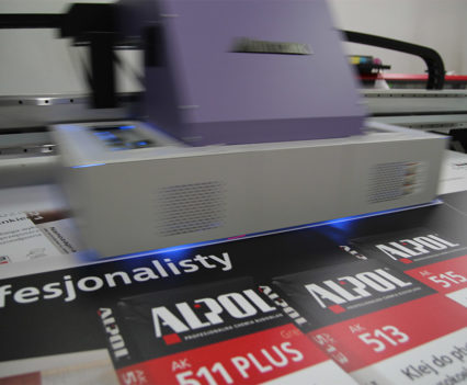 druk na pcv drukarnia bielsko
