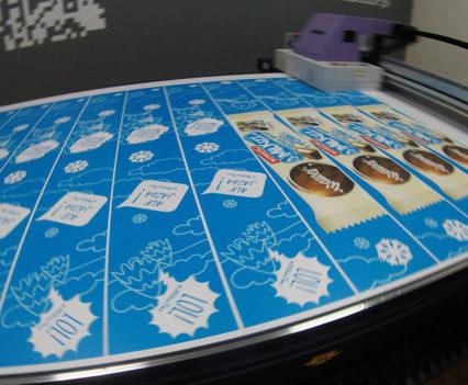 drukarnia pcv druk UV